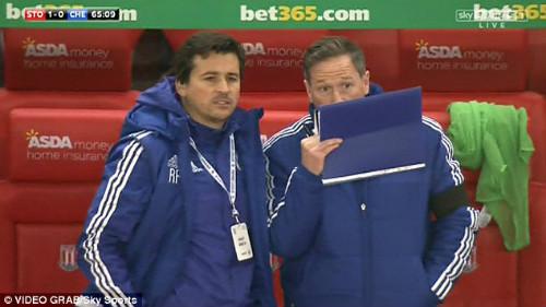 MU trả Mourinho gấp đôi lương Van Gaal - 3