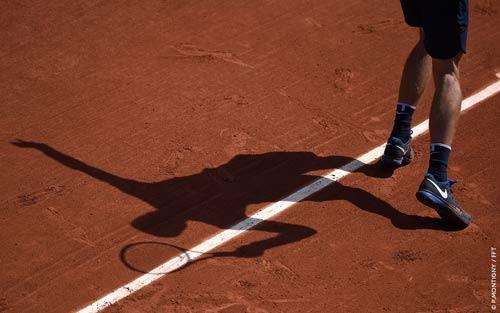 Roland Garros ngày 4: Nishikori hẹn Verdasco, Raonic thắng dễ - 2