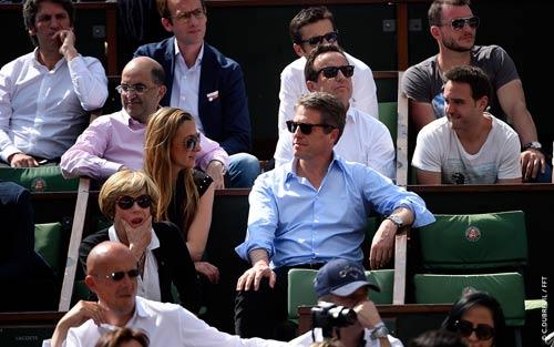 Roland Garros ngày 4: Nishikori hẹn Verdasco, Raonic thắng dễ - 3
