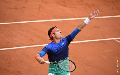 Roland Garros ngày 4: Nishikori hẹn Verdasco, Raonic thắng dễ - 5
