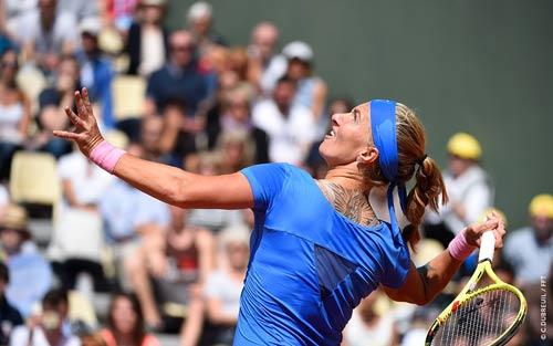 Roland Garros ngày 4: Nishikori hẹn Verdasco, Raonic thắng dễ - 7