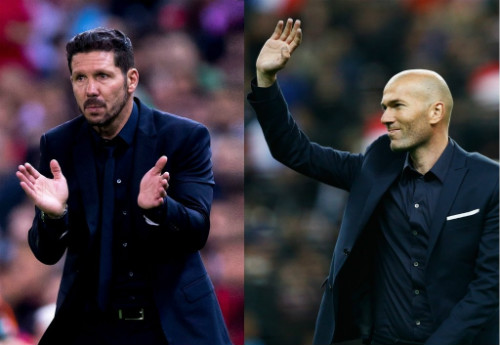 CK cúp C1, Atletico tái đấu Real: Bại binh phục hận - 3