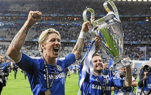 Chung kết cúp C1, Torres: Chàng trai năm ấy - 2