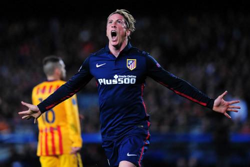 Chung kết cúp C1, Torres: Chàng trai năm ấy - 1