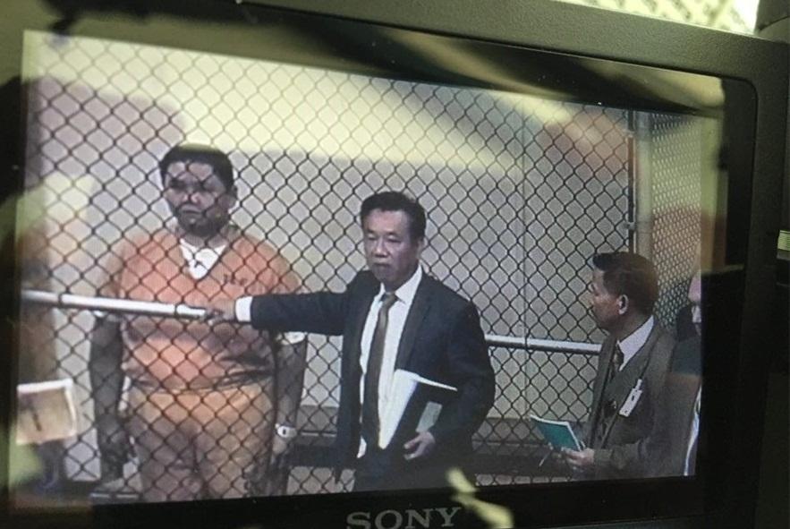 """Có bất thường khi Minh Béo được """"bảo vệ hình ảnh"""" tại Mỹ? - 3"""