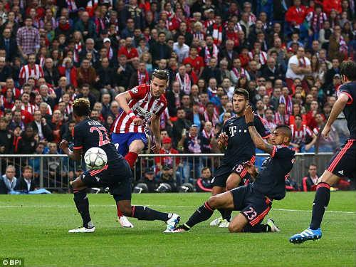 MU: Mourinho nâng cấp tuyến giữa bằng 114 triệu bảng - 1