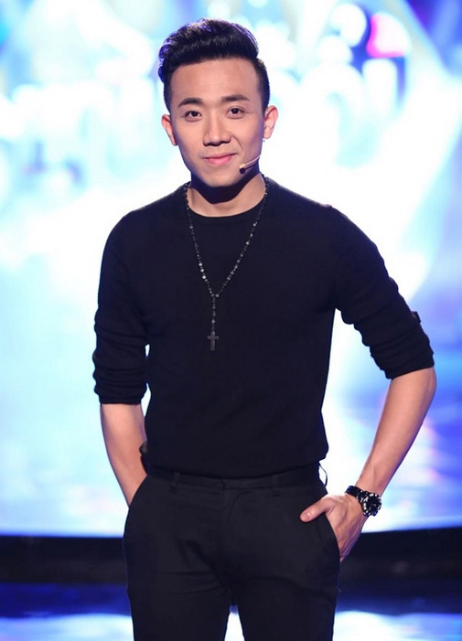 MC Tran Thanh dat show - 1