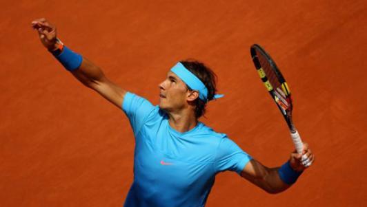 Roland Garros ngày 5: Serena siêu tốc vào vòng 3