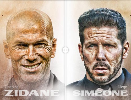 chung ket Real vs Atletico - 2