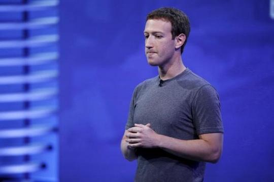 Ông chủ Facebook mua nhà hàng xóm để... đập bỏ - 1