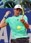 Nadal vs Bagnis Roland Garros 2016 - 2