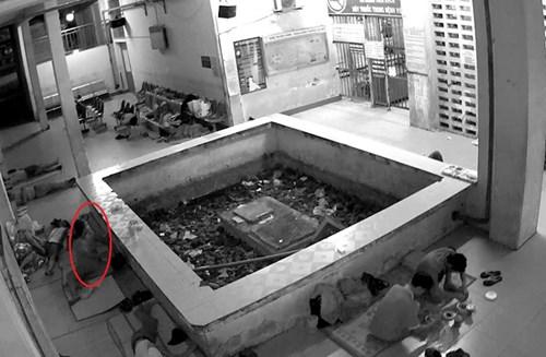 Nữ quái chuyên đánh thuốc mê để trộm trong bệnh viện - 2