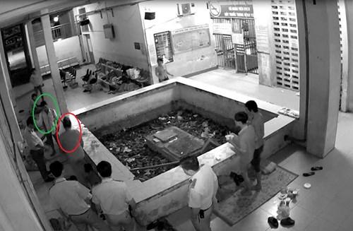 Nữ quái chuyên đánh thuốc mê để trộm trong bệnh viện - 9