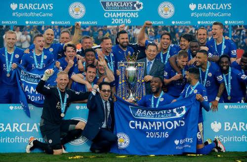 ĐT Anh: Phiên bản Leicester City ở Euro 2016 - 2