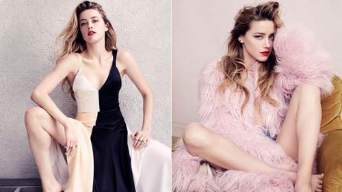Tai nang cua vo Johnny Depp Amber Heard - 6