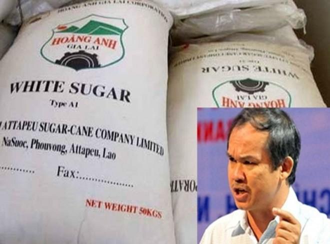 Hoàng Anh Gia Lai có thể được nhập khẩu đường với thuế 0% - 1