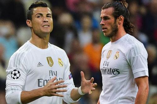 Real & CK cúp C1: Bale xứng đáng niềm tin hơn Ronaldo - 2