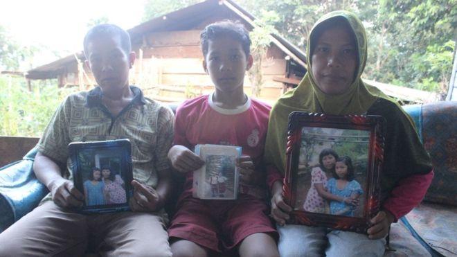 Indonesia: Thiến và tử hình tội phạm ấu dâm - 2