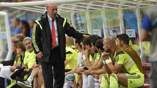 Nghịch lý: La Liga đi lên nhưng Tây Ban Nha đi xuống - 2