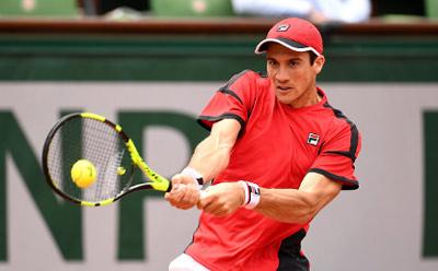 Chi tiết Nadal - Bagnis: Xuống tinh thần quá nhanh (KT) - 4
