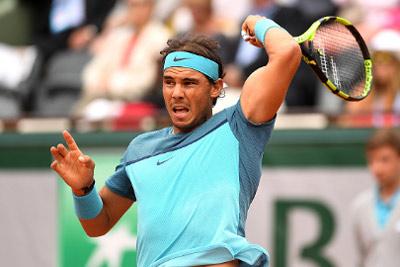Chi tiết Nadal - Bagnis: Xuống tinh thần quá nhanh (KT) - 5