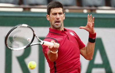 Chi tiết Djokovic – Darcis: Không có bất ngờ (KT) - 5