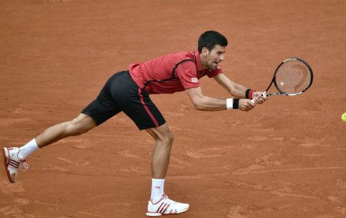 Djokovic - Darcis: Hay 1 set là chưa đủ - 1