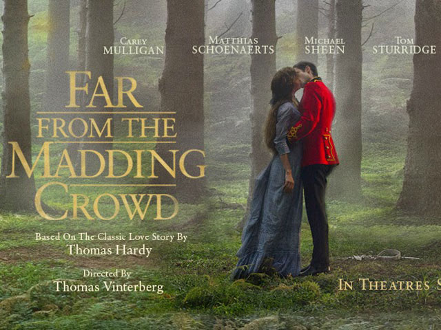 Trailer phim: Far From The Madding Crowd - 1