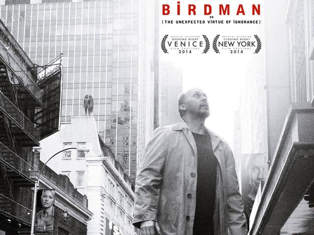 Trailer phim: Birdman - 1