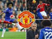 Bóng đá - MU: Mourinho nâng cấp tuyến giữa bằng 114 triệu bảng