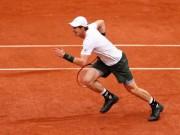 """Thể thao - Hot shot: Murray """"tả xung hữu đột"""" đáng kinh ngạc"""