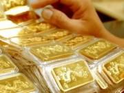 Tài chính - Bất động sản - Giá vàng 26/5: Lấy lại đà tăng giá