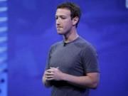 Tài chính - Bất động sản - Ông chủ Facebook mua nhà hàng xóm để... đập bỏ