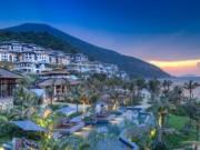 Top 10 chuỗi khách sạn sang trọng nhất thế giới