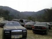 Thị trường - Tiêu dùng - Lô xe sang hàng chục tỷ bị chối bỏ