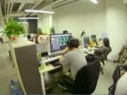 Tài chính - Bất động sản - Bùng nổ làn sóng khởi nghiệp công ty công nghệ tại TQ