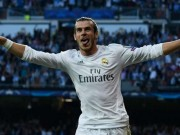 Bóng đá - Real & CK cúp C1: Bale xứng đáng niềm tin hơn Ronaldo