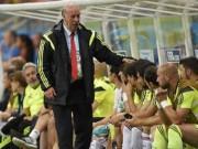 Bóng đá - Nghịch lý: La Liga đi lên nhưng Tây Ban Nha đi xuống
