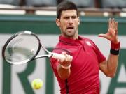 Thể thao - Djokovic - Darcis: Hay 1 set là chưa đủ