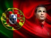 """Bóng đá - Euro 2016: Ronaldo """"cháy"""" lên lần cuối"""