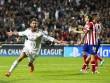 CK cúp C1, Atletico tái đấu Real: Bại binh phục hận
