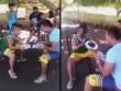 Video clip: Troll nhau thế này thì thâm quá