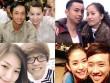 Những cặp sao Việt chia tay vẫn thân thiết