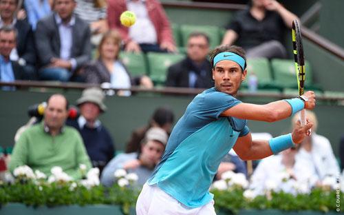 Roland Garros ngày 5: Serena siêu tốc vào vòng 3 - 4