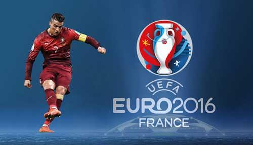 """Vua phá lưới Euro: Ronaldo đấu toàn """"hàng khủng"""" - 2"""
