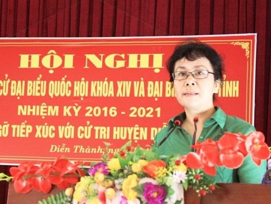 Vợ chồng Phó Thủ tướng Vương Đình Huệ cùng trúng cử ĐBQH - 2