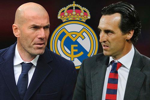 Real để ý HLV Sevilla, Zidane phải thắng chung kết C1 - 1