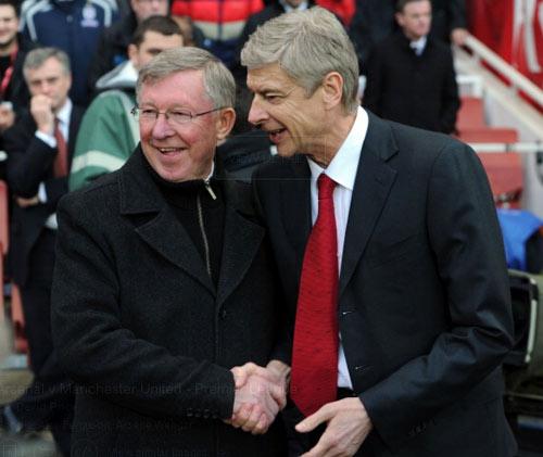 MU và Arsenal bị chê bai chỉ lo kiếm tiền - 1