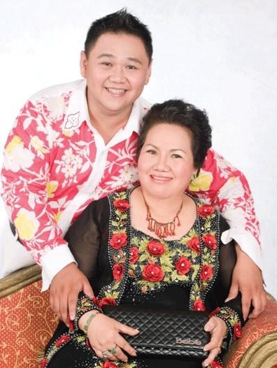 2 người phụ nữ đặc biệt tại phiên xử Minh Béo hôm nay - 2