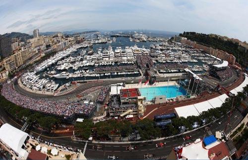 F1, Monaco GP 2016: Phát động cuộc nổi dậy - 1
